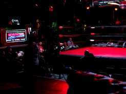 CHAMPIONSHIP WRESTLING FROM HOLLYWOOD-0007638