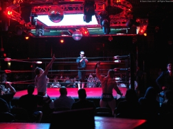 CHAMPIONSHIP WRESTLING FROM HOLLYWOOD-0007654