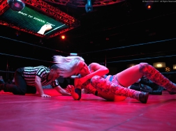 CHAMPIONSHIP WRESTLING FROM HOLLYWOOD-0007795