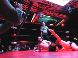 CHAMPIONSHIP WRESTLING FROM HOLLYWOOD-0008008
