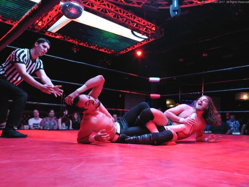 CHAMPIONSHIP WRESTLING FROM HOLLYWOOD-0008053