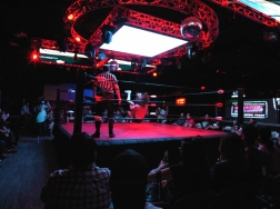 CHAMPIONSHIP WRESTLING FROM HOLLYWOOD-0008064