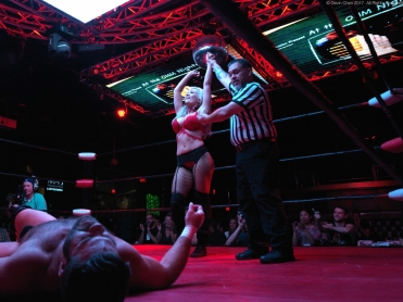 CHAMPIONSHIP WRESTLING FROM HOLLYWOOD-0008149