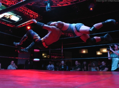 CHAMPIONSHIP WRESTLING FROM HOLLYWOOD-0008246
