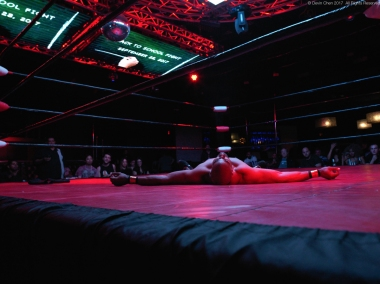 CHAMPIONSHIP WRESTLING FROM HOLLYWOOD-0008253