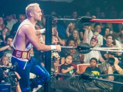 CHAMPIONSHIP WRESTLING FROM HOLLYWOOD CWFH-0006582