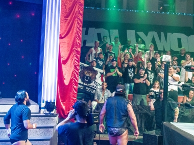 CHAMPIONSHIP WRESTLING FROM HOLLYWOOD CWFH-0006706