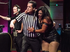 CHAMPIONSHIP WRESTLING FROM HOLLYWOOD CWFH-0006842