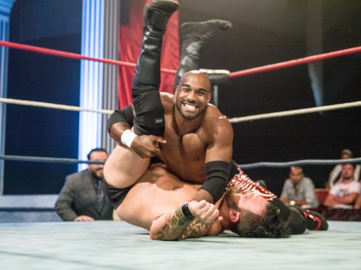 CHAMPIONSHIP WRESTLING FROM HOLLYWOOD CWFH-0006979