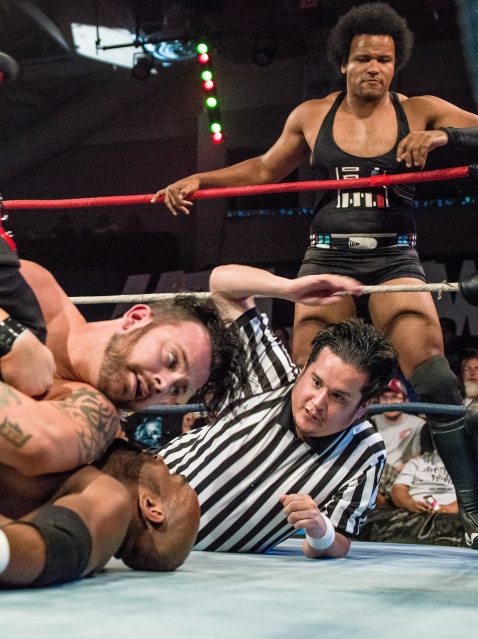 CHAMPIONSHIP WRESTLING FROM HOLLYWOOD CWFH-0006996