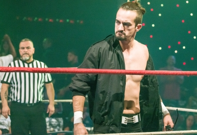 CHAMPIONSHIP WRESTLING FROM HOLLYWOOD CWFH-0007042