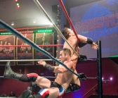 CHAMPIONSHIP WRESTLING FROM HOLLYWOOD CWFH-0007218