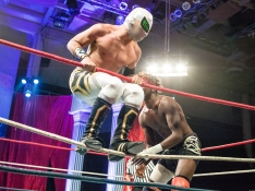 CHAMPIONSHIP WRESTLING FROM HOLLYWOOD CWFH-0007278