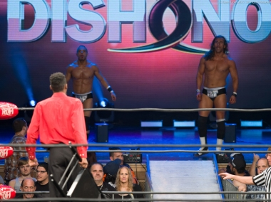 RING OF HONOR-0006032