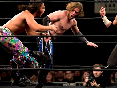 RING OF HONOR-0006733