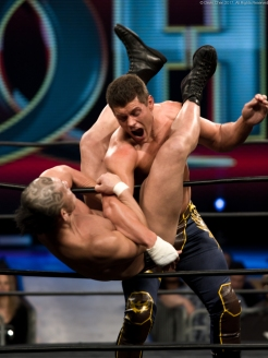 RING OF HONOR-0006905