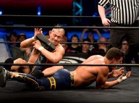 RING OF HONOR-0006931