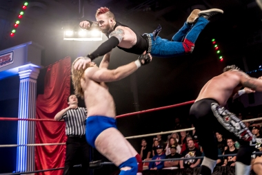 Championship Wrestling From Hollywood-267