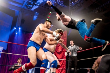 Championship Wrestling From Hollywood-271