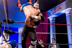 Championship Wrestling From Hollywood-283