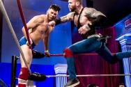 Championship Wrestling From Hollywood-288