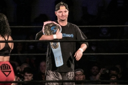 James Ellsworth talks trash to Daly City, CA.