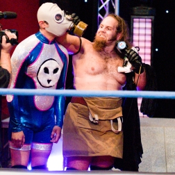 CWFH CHAMPIONSHIP WRESTLING FROM HOLLYWOOD DEVIN CHEN-131