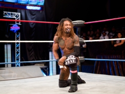 CWFH CHAMPIONSHIP WRESTLING FROM HOLLYWOOD DEVIN CHEN-132