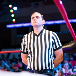 CWFH CHAMPIONSHIP WRESTLING FROM HOLLYWOOD DEVIN CHEN-134