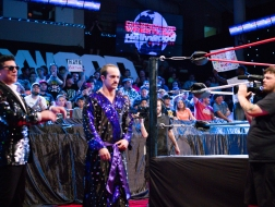 CWFH CHAMPIONSHIP WRESTLING FROM HOLLYWOOD DEVIN CHEN-135