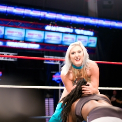 CWFH CHAMPIONSHIP WRESTLING FROM HOLLYWOOD DEVIN CHEN-139
