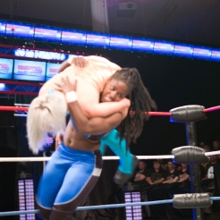 CWFH CHAMPIONSHIP WRESTLING FROM HOLLYWOOD DEVIN CHEN-140