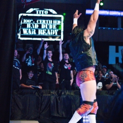 CWFH CHAMPIONSHIP WRESTLING FROM HOLLYWOOD DEVIN CHEN-142