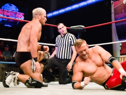 CWFH CHAMPIONSHIP WRESTLING FROM HOLLYWOOD DEVIN CHEN-151